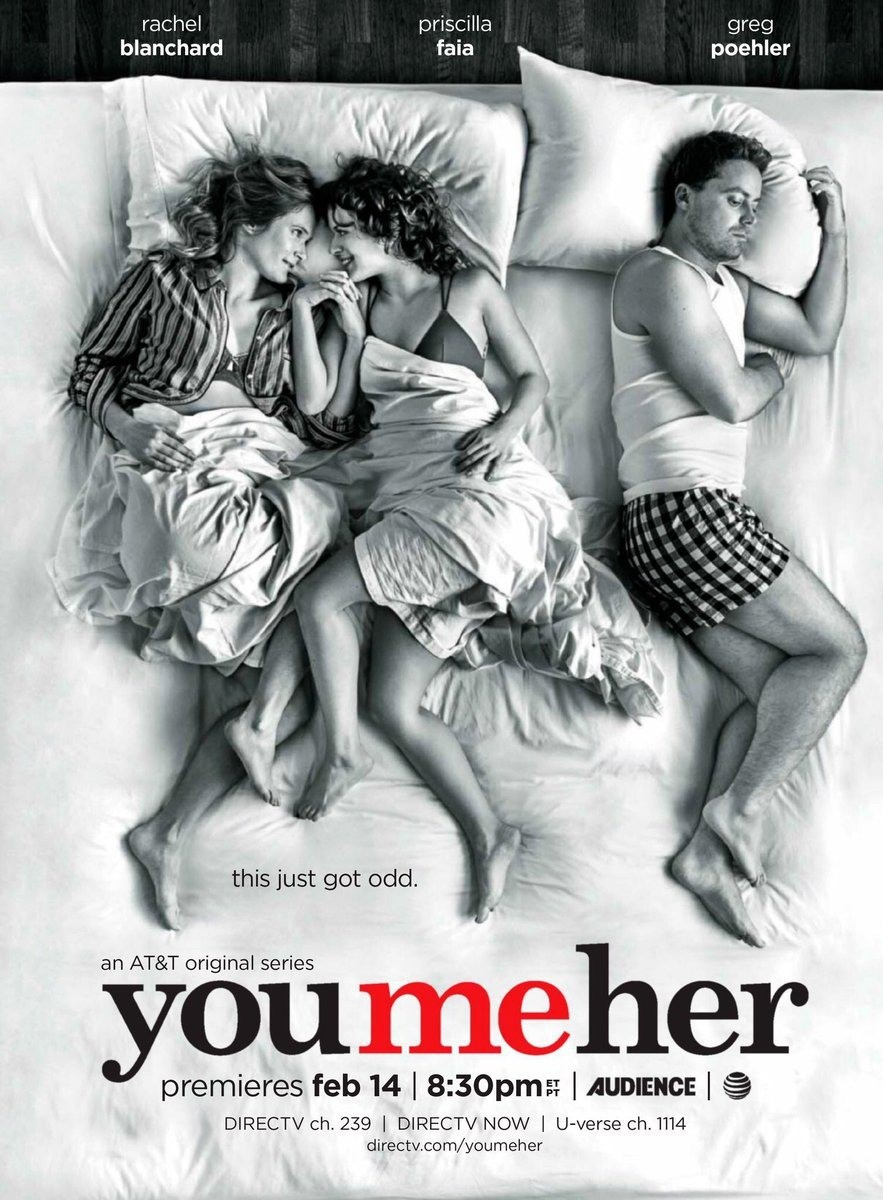 You, Me, Her